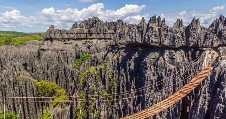 Parc National à visiter lors d'un passage à Madagascar