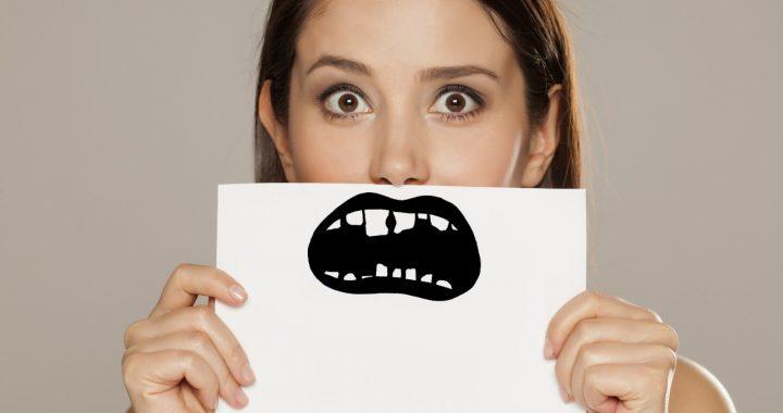 L'importance de faire attention à ses dents pour ne pas les perdre
