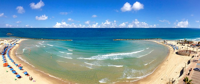 Tourisme en Israël : de merveilleuses plages à découvrir