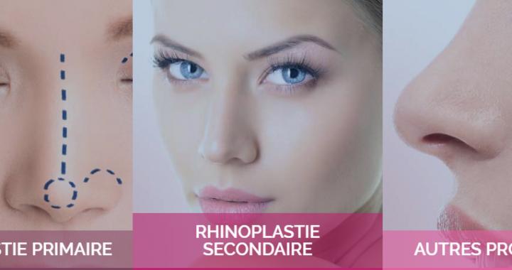 La rhinoplastie est-elle différente chez l'homme et la femme ?