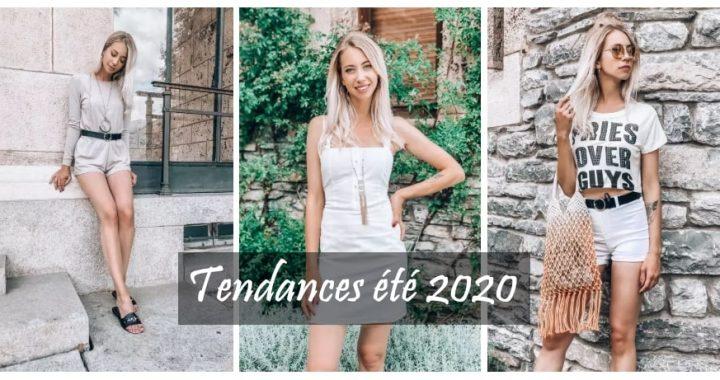 9  conseils de mode pour vos tenues d'été (2020)