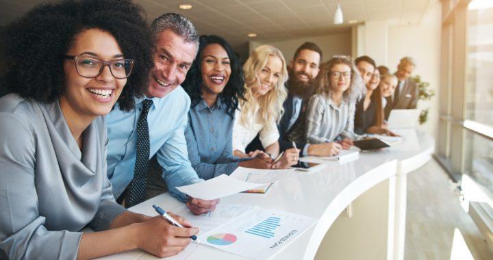 Le travail d'équipe : 5 façons de favoriser un milieu de travail inclusif