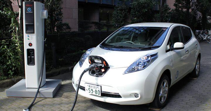 Pourquoi les voitures électriques ont-elles du succès ?