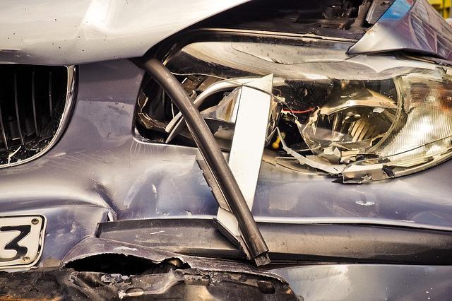 indeminsation accident corporel