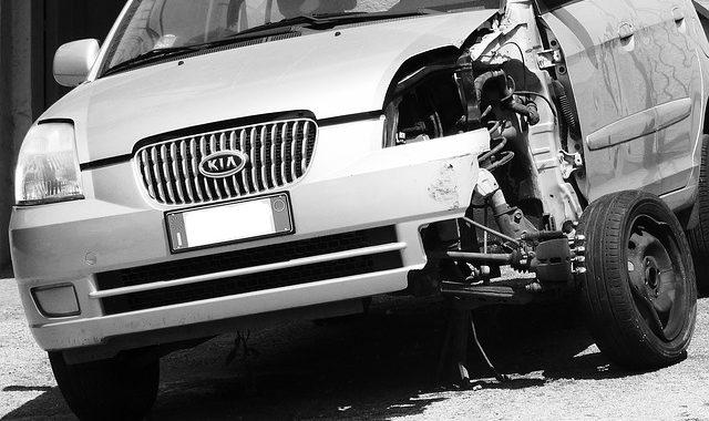 Que puis-je faire si ma demande d'indemnisation pour accident de voiture est refusée ?