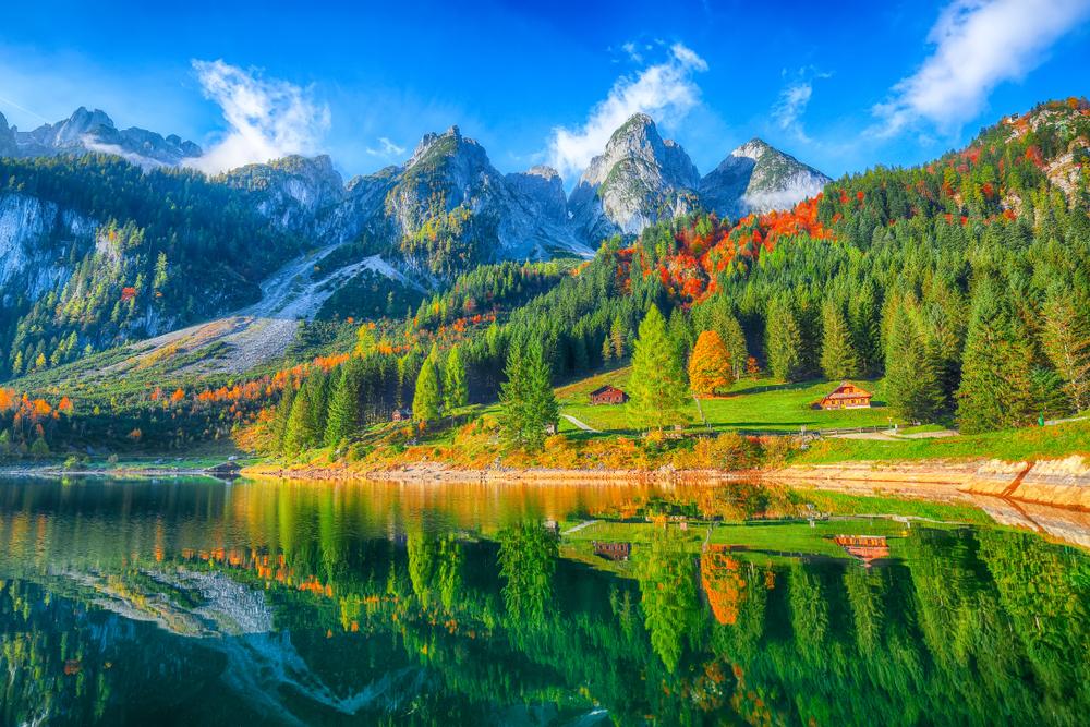 Parc National Autriche