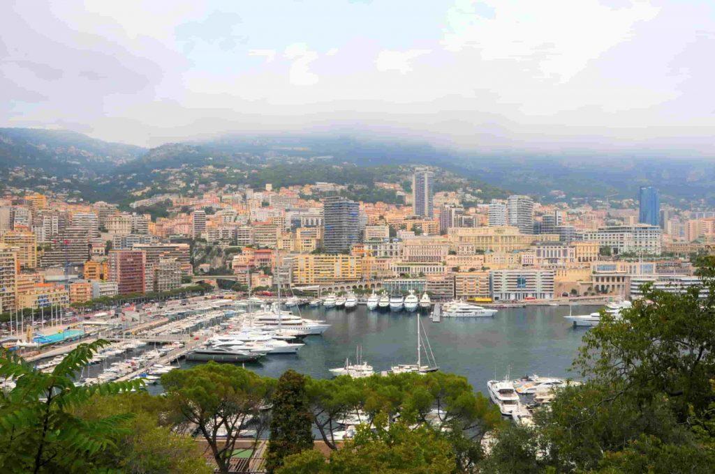 Que faire a Monaco