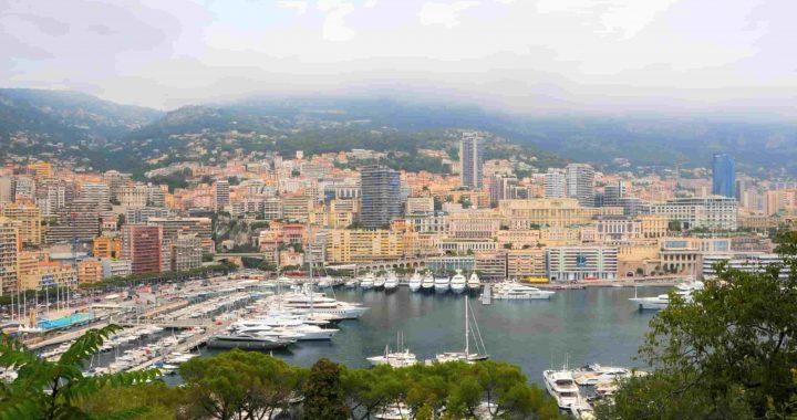 Que Voir à Monaco : le TOP 10