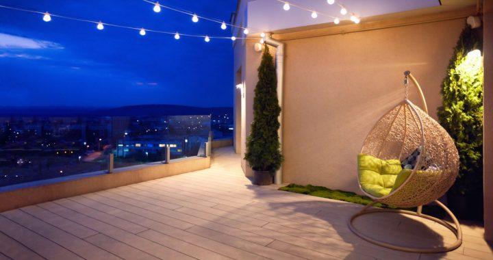 4 idées de choses à faire avec votre toit plat