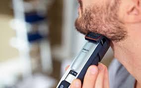Les avantages d'une tondeuse à barbe électrique