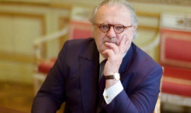 Alain Duménil : L'homme d'affaires à qui tout réussi