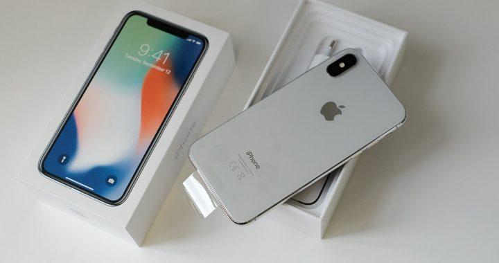 Quels conseils pour que je puisse bien revendre mon iPhone X ?