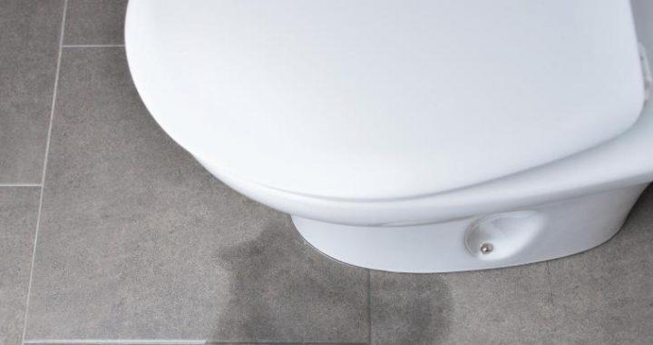 Toilettes fuient : comment les réparer ?