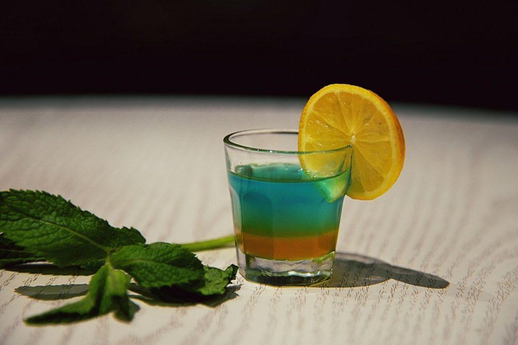Les vertus santé de la liqueur de citron