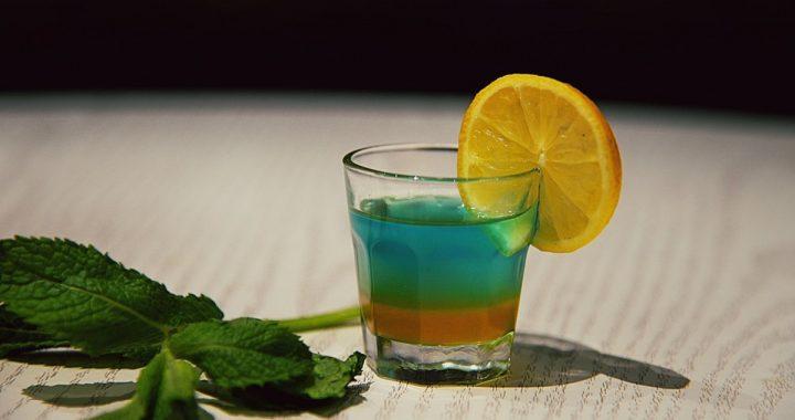 Une consommation modérée de la liqueur de citron pour votre bien-être