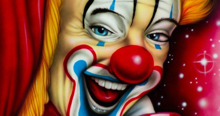Faites appel à un clown pour le prochain anniversaire de votre enfant