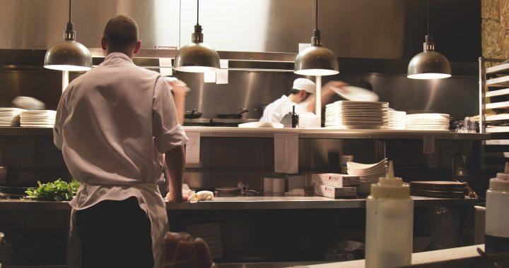L'importance d'avoir une optimale conservation de vos denrées alimentaires pour votre restaurant