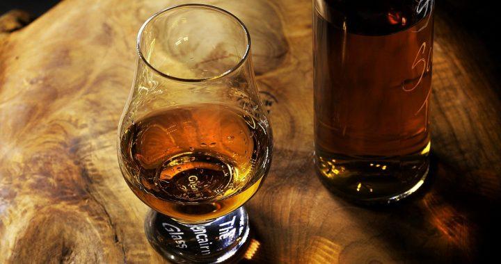 A la découverte des boissons spiritueuses