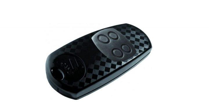 La télécommande CAME TOP 434EE figure parmi les télécommandes portail les plus appréciés