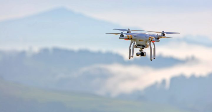 Envie d'acheter un Drone ? Découvrez notre avis sur Dronevo?