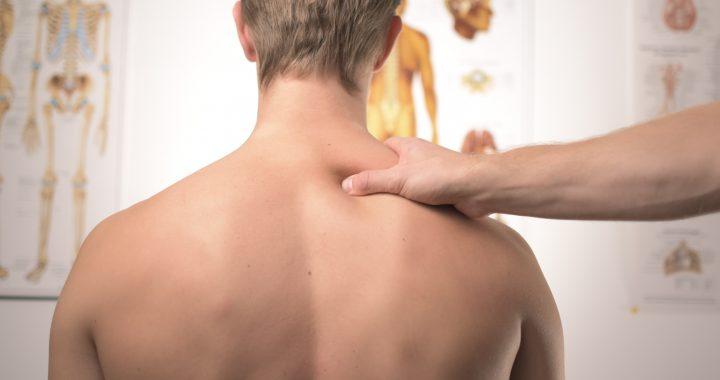 Comment se faire un massage seul ?