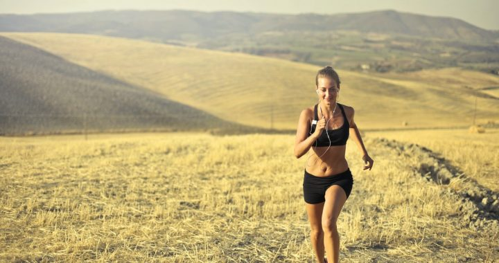 Maigrir par le sport : le jogging aide à affiner la silhouette, sans risques