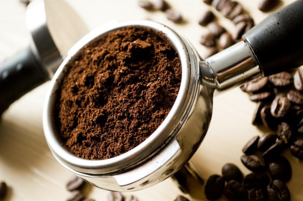 marre de café
