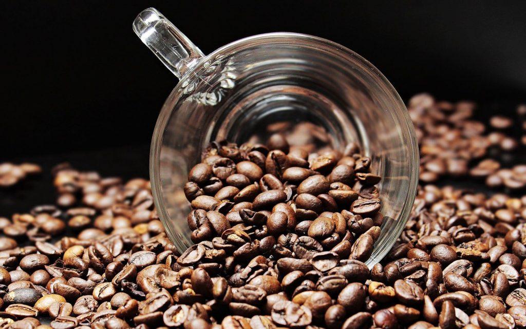 tassa café