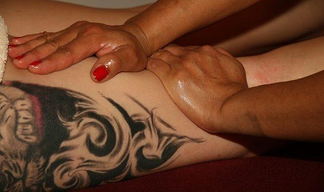 Ostéopathie : la solution à tous vos tracas
