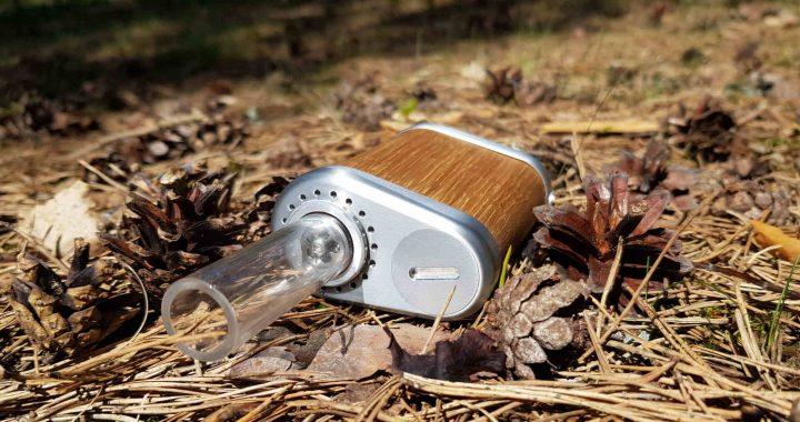 Le Tinymight, le vaporisateur portable idéal