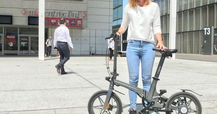 Comment acheter son vélo électrique pliant ?