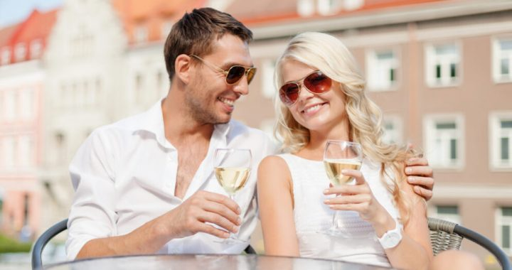 Comment fêter votre premier anniversaire de couple ?