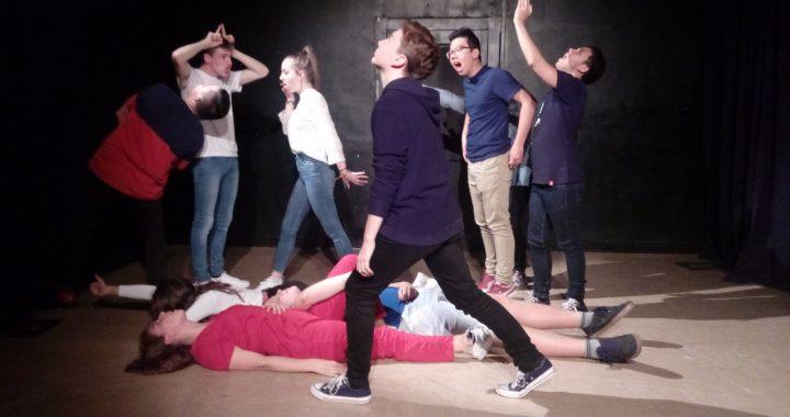 Les ateliers de théâtre à Paris contribuent à l'épanouissement et le dépassement de soi