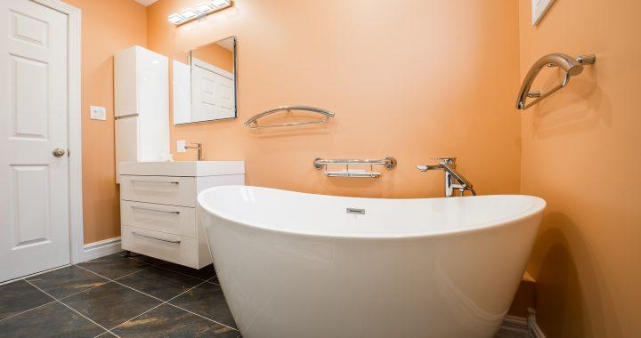 Rénovation de votre salle de bain