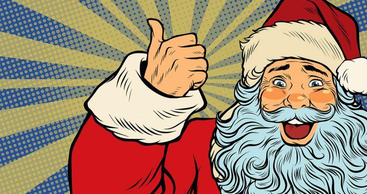 Quel est le meilleur moment pour offrir un cadeau à un client?