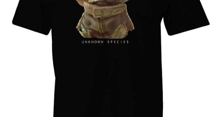 Comment bien choisir la taille d'un t-shirt pour enfant ?