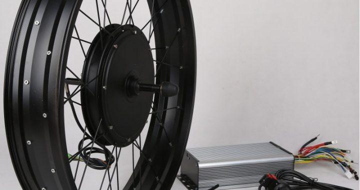 Kit de vélo électrique : rendez votre vélo actuel plus amusant