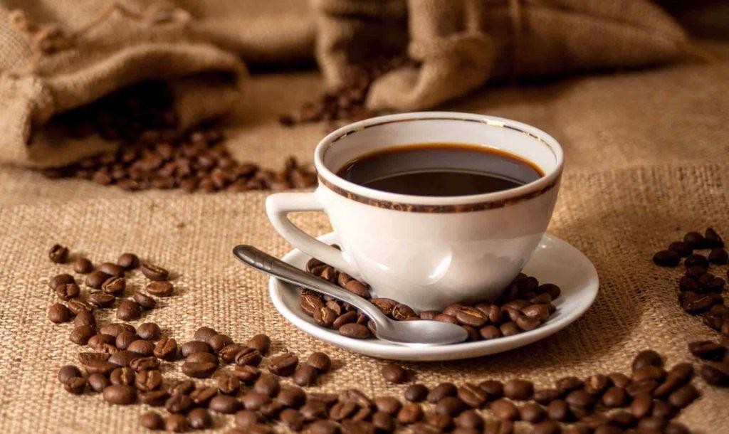 Le café , ce véritable trésor gustatif