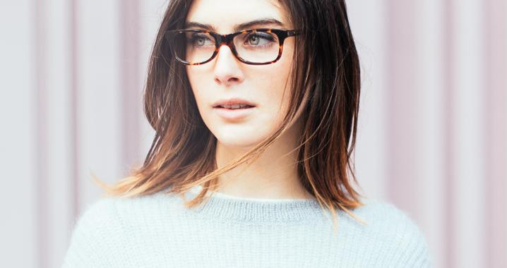 Choisir des lunettes qui correspondent à votre personnalité et à votre style de vie