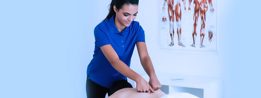 massage réciproque