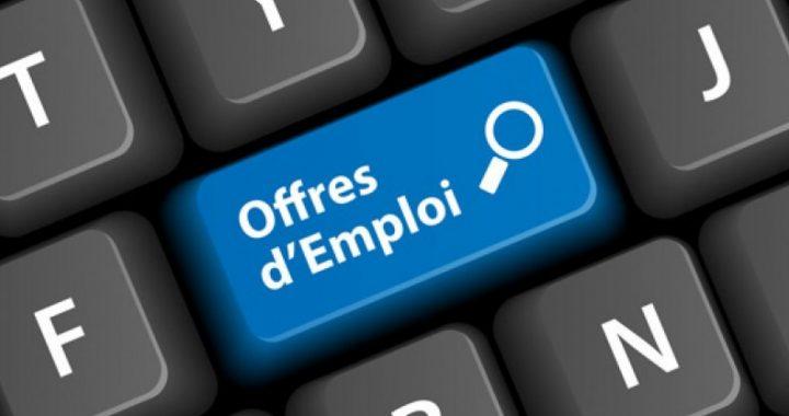 À la recherche d'un emploi? Nous avons ce qu'il vous faut!
