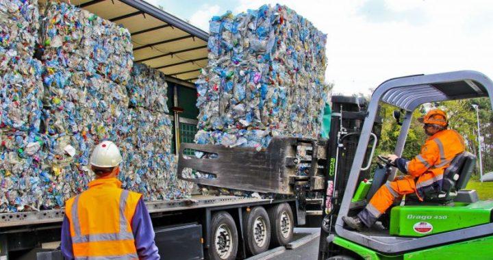 Le recyclage et ses avantages