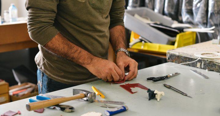 Faire réparer ses objets du quotidien est un acte environnemental engagé