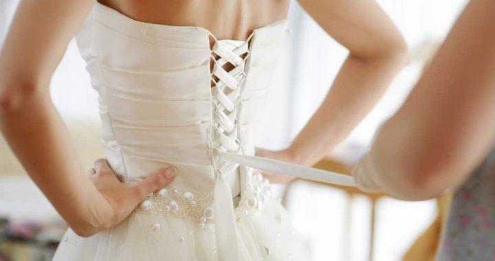 La robe de mariée faite sur mesure : pourquoi l'apprécie-t-on autant?