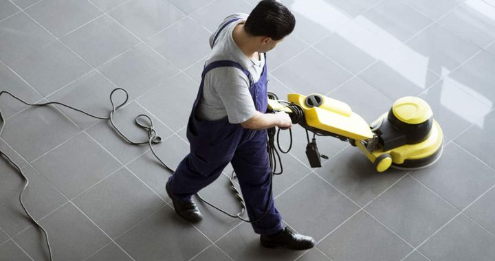 Pourquoi faire appel à une société de nettoyage?