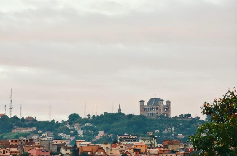 Vie quotidienne à Madagascar