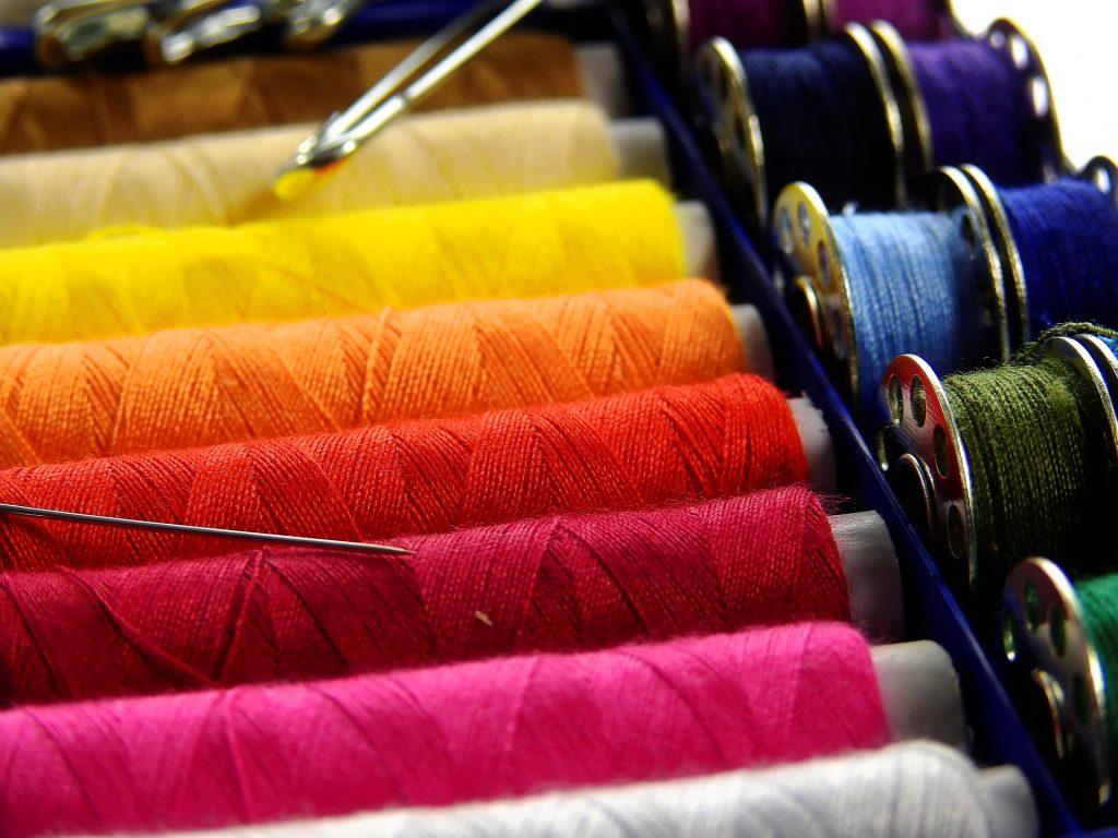 fil de couture
