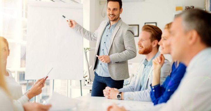 Le management : une des filières de formation les plus en vogue