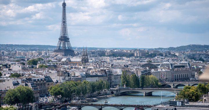 La Périurbanisation Singulière De L'immobilier Logistique à Paris