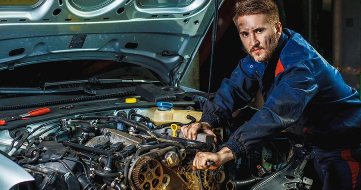 Conseils de réparation de voiture pour des solutions rapides